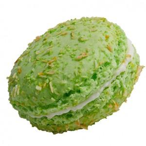 Noix de coco citron vert