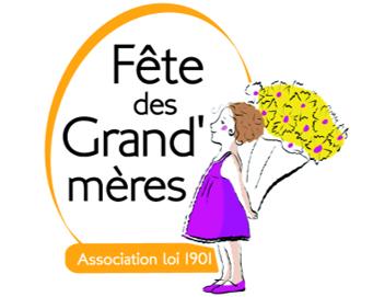 BONNE FÊTE DES GRANDS-MERES !!