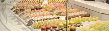 Macarons et Gourmandises